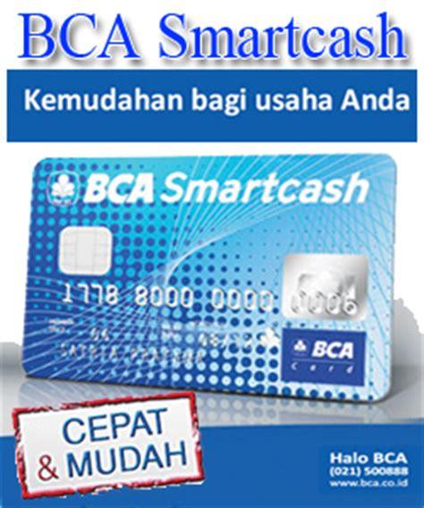 bca e cash dana talangan bca smartcash dana pinjaman dan kta