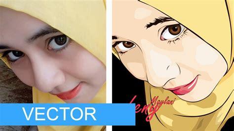 tutorial membuat foto vektor di photoshop cara membuat vektor vexel dengan photoshop dengan mudah