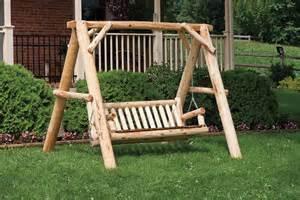 liebesschaukel mit gestell a frame and swing
