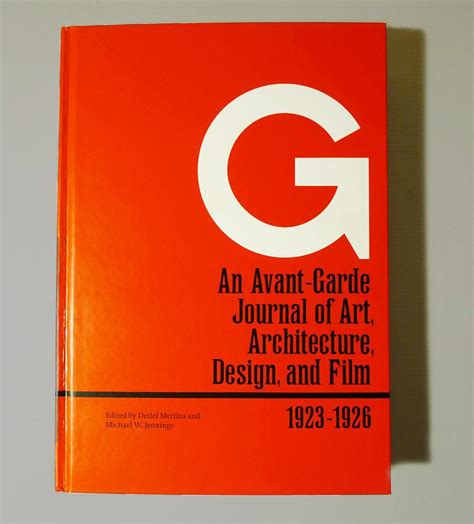 design solutions journal of the architectural woodwork institute g an avant garde journal of art architecture design