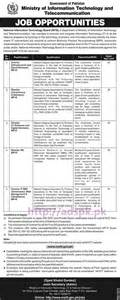Of Application Deadline New Careers Ministry Of Information Technology And