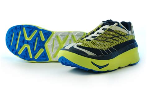 no impact running shoes cush trail shoes