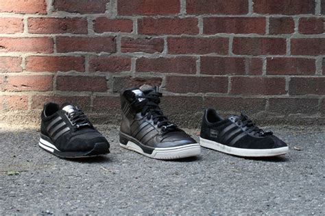 Sepatu Adidas Mastermind Japan 2 mastermind japan x adidas originals collection release date info sneakerfiles