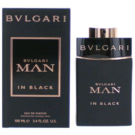 Parfum Branded Parfum Bvlgari Black Unisex Original Reject Ori Reject bvlgari in black cologne by bvlgari 3 4 oz edp spray
