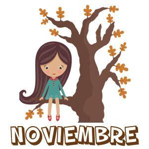imagenes de amor para el mes de noviembre noviembre calendario escolar 2013 2014 para imprimir