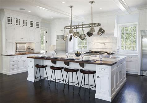 kitchens with large islands large kitchen islands with seating kitchenidease