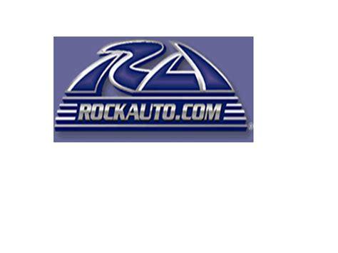 Rock Auto by Rockauto Parts