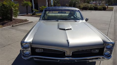 classic ls shelby nc 1967 pontiac gto project car charger r t chevelle ss ls6