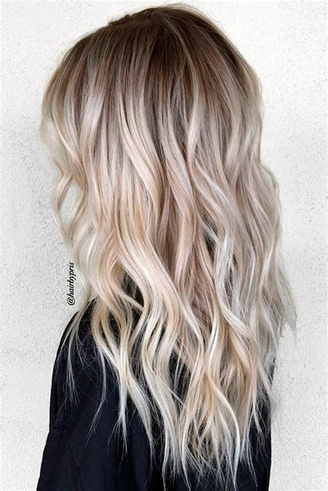 blonde colours ombre 25 best ideas about blonde ombre hair on pinterest