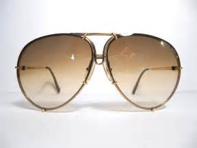 Vintage Porsche Sunglasses 5621 Porsche Design By 5621