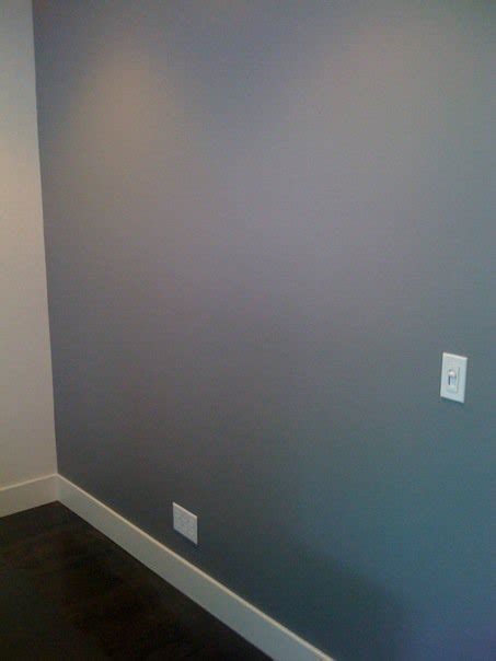gray painted walls 301 moved permanently