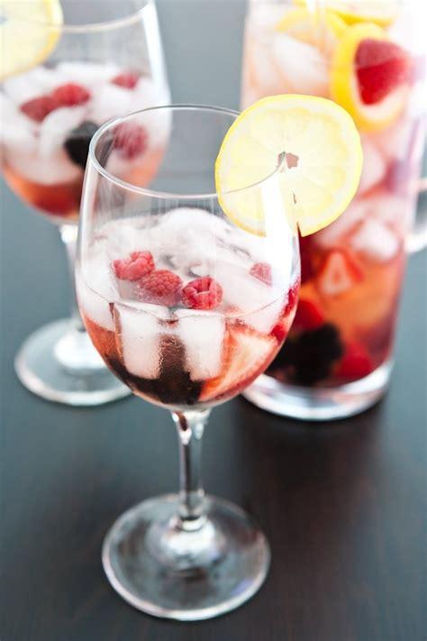 berry sangria recipe details calories nutrition information recipeofhealth com