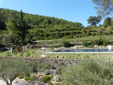 Chauffage Piscine 485 by Location Vacances 224 Correns En Provence Verte G 238 Te N 176 443