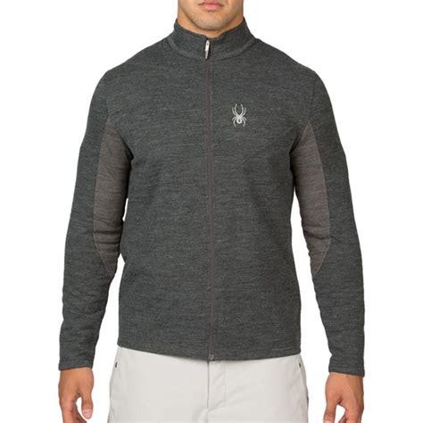 Sweater Eiger spyder eiger wool zip sweater s