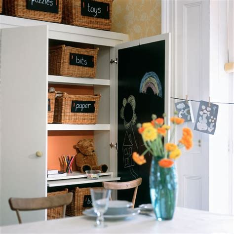 Childrens Storage Cupboards - great ideas for children s storage notes to self