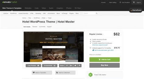 theme hotel master top 5 hotel themes for wordpress psd to wordpress