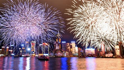 new year 2018 in hong kong enjoy 2018 nye in hong kong