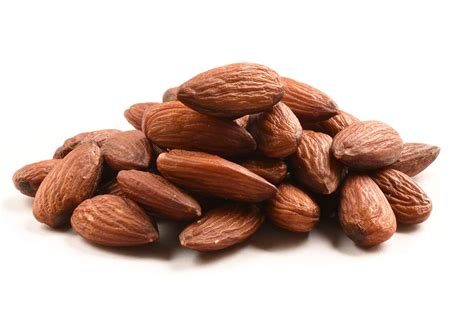 Almond Ndy Roasted Nut roasted unsalted almonds bulk unsalted roasted almonds