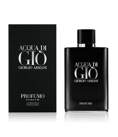 Parfum Original Bpom Giorgio Armani Acqua Di Gio Edt 100ml giorgio armani acqua di gi profumo eau de parfum spray dillards