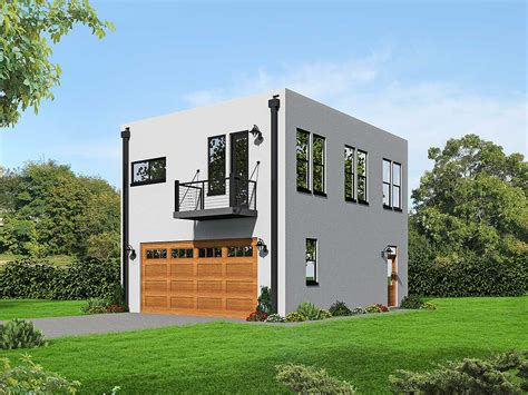 cube design house modern cube shaped house plan 68472vr architectural designs house plans