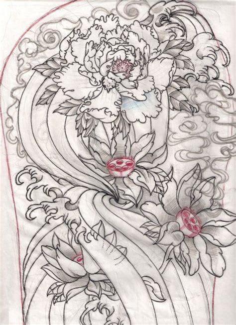 tattoo flower wind wind bars tattoo influence pinterest bar
