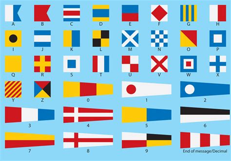 nautical flag nautical flag vectors free vector stock graphics images