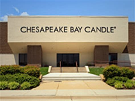 Chesapeake Bay Candle Factory Address by Reshoring Made In Usa News