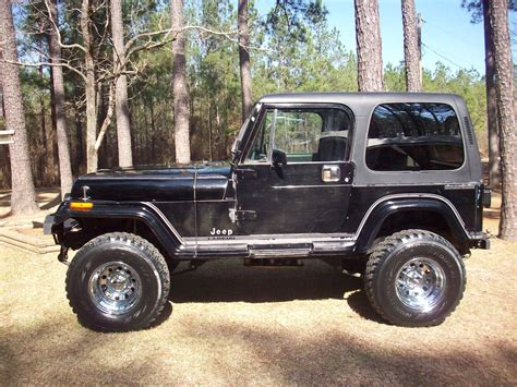 top 1988 jeep wrangler wallpapers