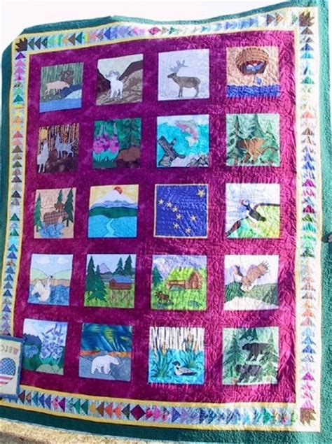 Quilt Stores Near Me by 1000 Images About Alaskan Quilts On Alaska