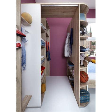 Begehbarer Kleiderschrank Jugendzimmer