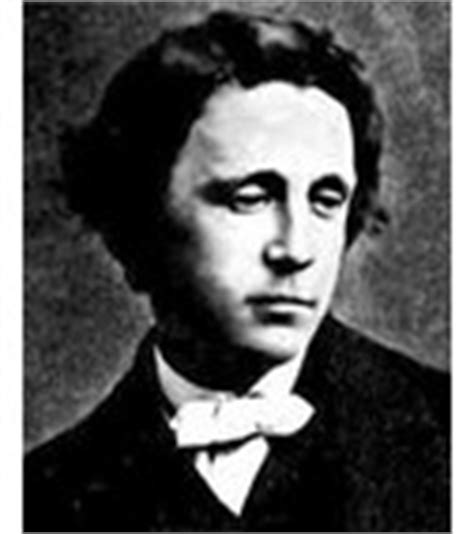 biography of lewis carroll ks2 simply read books
