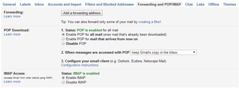 gmail imap port php sending e mail with gmail smtp and phpmailer update