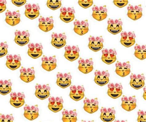 imagenes de fondos emoji fondos con emoji by overlays fondos on we heart it