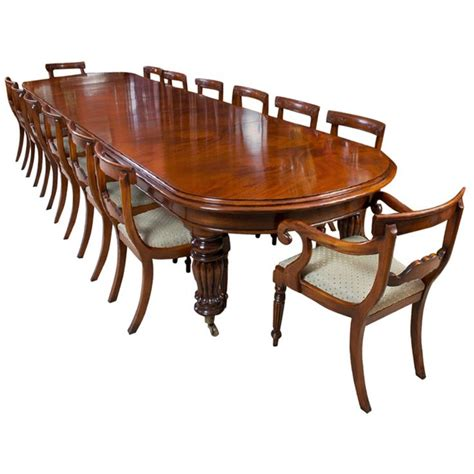 17 best ideas about mahogany dining table on