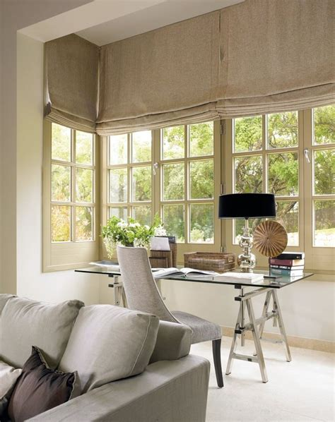burlap window blinds 25 best ideas about burlap shades on