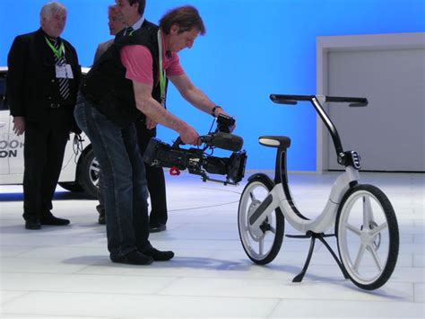 Volkswagen Electric Bike by Volkswagen Bik E Info