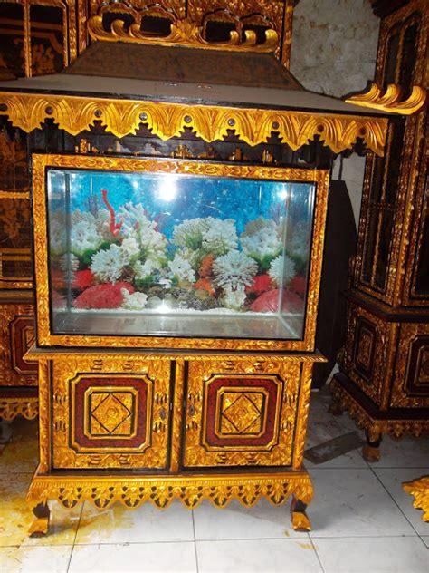 Lemari Hias Palembang lemari ukir khas palembang