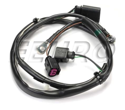 2003 vw beetle alternator wiring harness 40 wiring