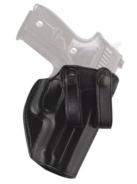 comfort holster galco summer comfort holster for 1911 style 4 4 25