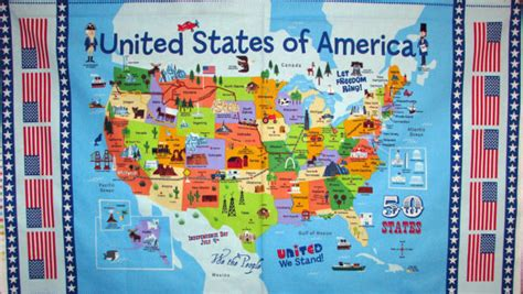 united states tourist map booze map of usa gadling travelquaz