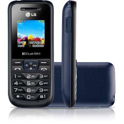 Handphone Lg T515 lg a190 spesifikasi