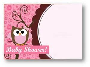 tarjetas para baby shower buscar con google printable