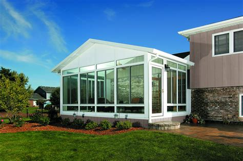 Sunrooms Michigan sunroom projects macomb county sunrooms enclosures and florida rooms