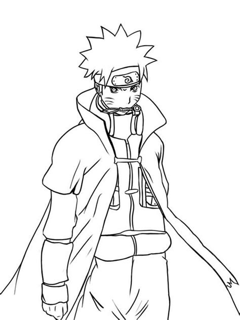 anime coloring pages naruto naruto coloring pages free printable naruto coloring pages