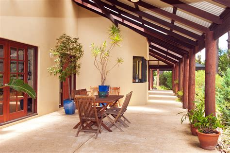 kerala home design veranda house verandah the starfish