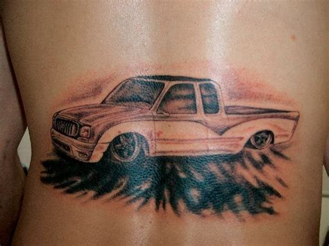 car tattoo 25 designs car tattoos