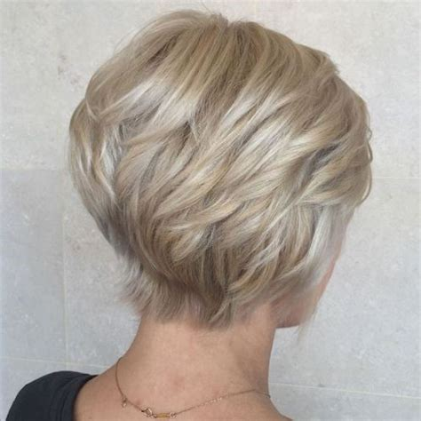 best classic cropped hair styles for 50 32 fresh and elegant hairstyles for women over 50 page 4