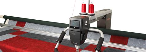 Bernina Arm Quilting by Bernina Arm Quilting Machines Discover The Q Series