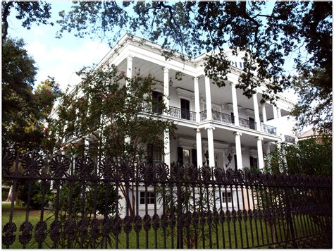 new orleans homes and neighborhoods 187 garden district