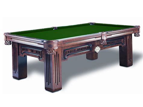 Harley Davidson Pool Table by Olhausen Harley Davidson Pool Table Robbies Billiards